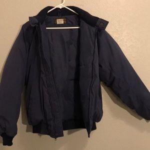 Eddie Bauer Jackets & Coats - Vintage Eddie Bauer down jacket